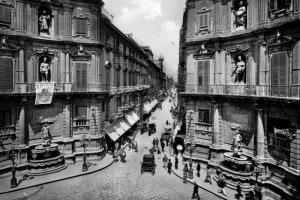 Via Maqueda a Palermo