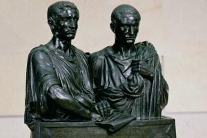 Cenotafio dei fratelli Gracchi