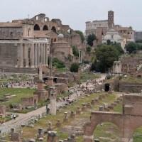 Storia romana: cronologia, protagonisti, eventi