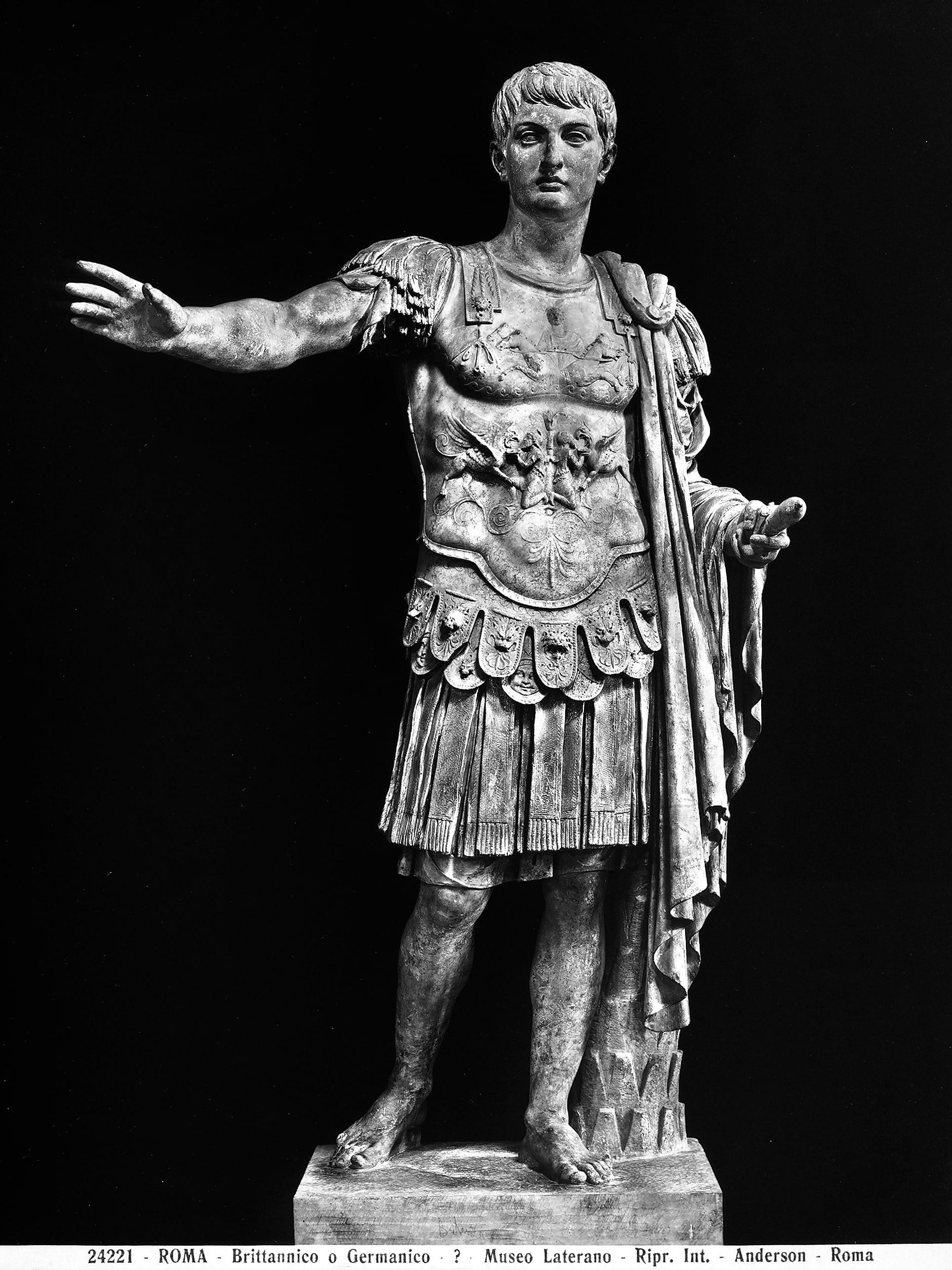 Biografia di Giulio Cesare   Studenti.it