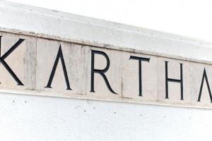 Insegna di Cartagine