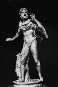 Statua di Ulisse