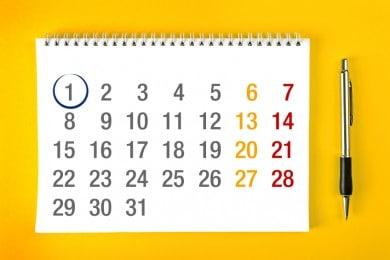 Primo giorno di scuola 2017-2018: ecco quando ricominciano le lezioni