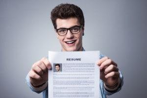 10 regole per un buon curriculum vitae