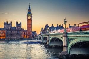 Vivere e lavorare a Londra: la guida