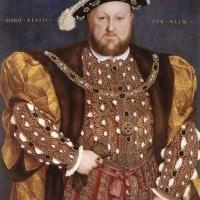 Biografia di Enrico VIII d'Inghilterra