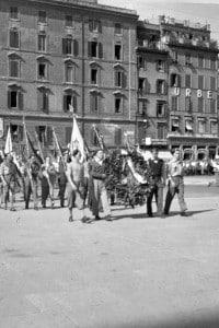 Il giorno del ricordo delle foibe a Trieste, il 10 febbraio