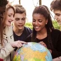 Studia un anno all'estero con una delle 1400 borse di studio per studenti delle superiori