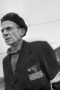 Remy Roure: prigioniero sopravvissuto al campo di concentramento di Buchenwald