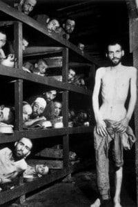 Vittime del campo di concentramento di Buchenwal