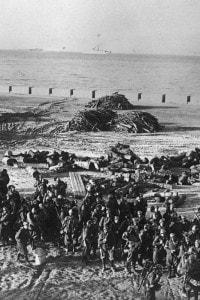 L'occupazione dell'isola di Corfù in Grecia nel 1923