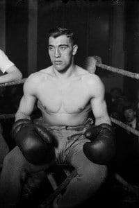 Primo Carnera: pugile italiano e campione del mondo dei pesi massimi