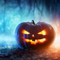 Halloween: appunti e temi svolti in italiano e inglese