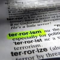 Tema sul terrorismo