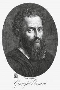Ritratto di Giorgio Vasari
