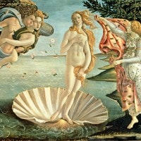 La nascita di Venere di Sandro Botticelli: descrizione e analisi