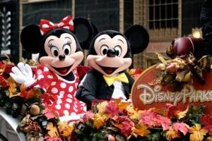 Lavoro per giovani italiani a Disney World