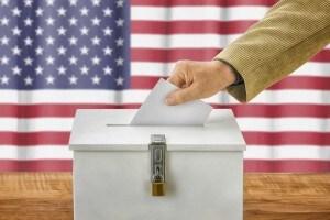 Elezioni presidenziali negli USA
