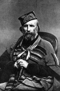 Giuseppe Garibaldi: l'eroe del Risorgimento italiano