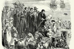 I primi insediamenti nelle colonie americane