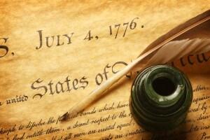L'indipendenza americana
