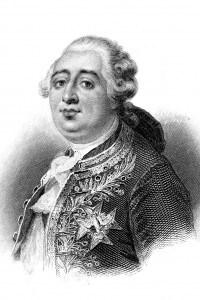 Luigi XVI: re di Francia dal 1774 al 1792