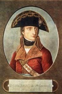 Napoleone Bonaparte, 1810: Primo Console della Repubblica francese