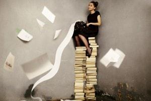 Come pubblicare un libro: concorso di Kobo e Mondadori
