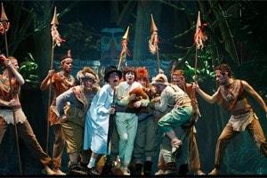 Peter Pan e i bimbi sperduti