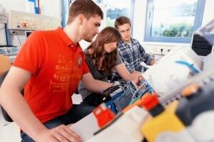 Seconda prova Istituto tecnico Meccanica, Meccatronica ed Energia