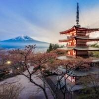 Borse di studio e tirocinio in Giappone 2017