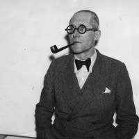 Le Corbusier: opere, biografia e architettura
