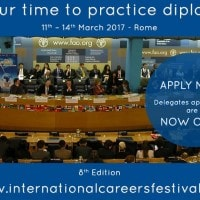 RomeMUN 2017:  scopri come diventare ambasciatore ONU
