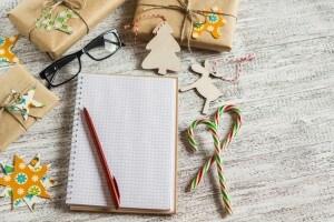 Come scrivere un tema sul Natale
