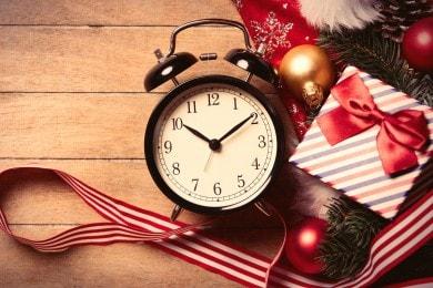 Vacanze di Natale 2016: quando iniziano e quando finiscono