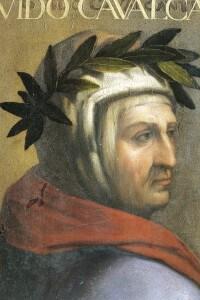 Ritratto di Guido Cavalcanti