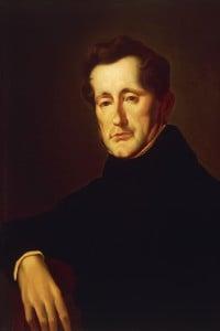 Ritratto di Cesare Balbo