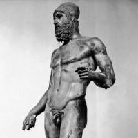 Bronzi di Riace: descrizione, storia e ritrovamento