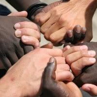 Tema sul razzismo