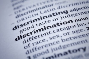 Cosa significano le parole razzismo e discriminazione?