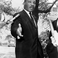 50° anniversario della morte di Martin Luther King