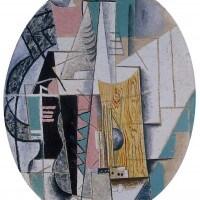 Il Cubismo: da Picasso al cubismo analitico e sintetico