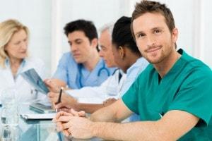 Simulazione test professioni sanitarie