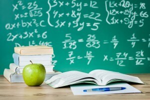 Test Invalsi matematica terza media