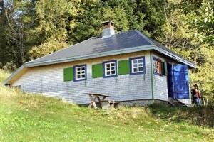 Il rifugio di Martin Heidegger nella Foresta Nera