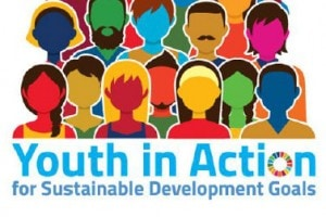 Youth in Action for Sustainable Development Goals