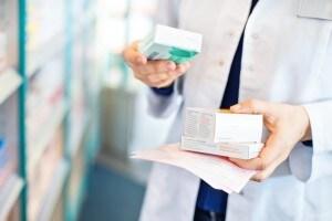 Numero programmato in arrivo a Farmacia?