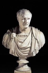 Busto di Marco Tullio Cicerone