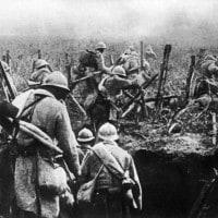 Tesina terza media: Prima Guerra Mondiale e collegamenti