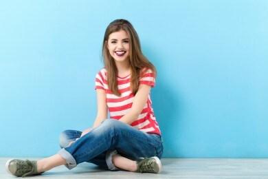 Tesina terza media sull'adolescenza: collegamenti alle materie